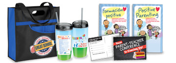 tools that inspire family involvement, these educational tools are perfect for family-nights and parent-teacher meetings.