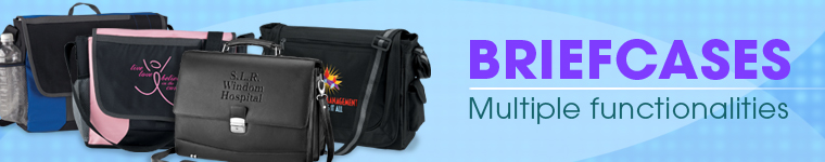 Briefcases