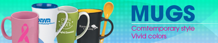 Mugs