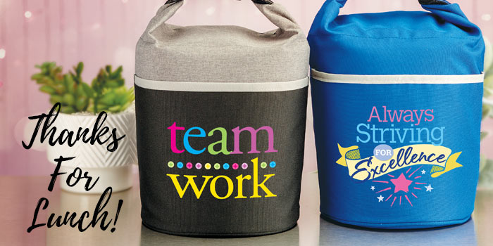 Drinkware, tumblers, employee appreciation gifts