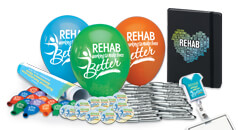 Shop all of our physical therapy recognition and rehab awareness desk, home and outdoor accessories gifts and decorations