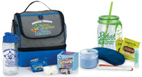 shop our physical therapy recognition and rehab awareness gift sets and raffle packs.