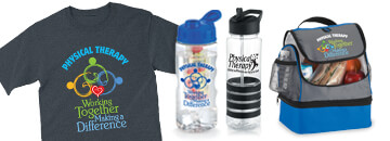 physical therapists recognition gifts. physical therapists appreciation gifts.