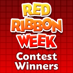 Positive Promotions Announces Winning Schools For 2012 Red Ribbon Week Contest