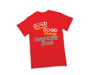 Shop our exclusive Bully Prevention T-shirts. Colorful designs for students, teachers and staff will be proud to wear.