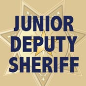 Junior Deputy Sheriff Theme from Positive Promotions