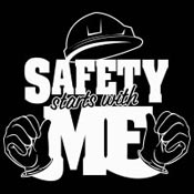 Safety Starts With Me Theme from Positive Promotions