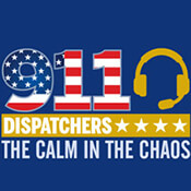 911 Dispatchers The Calm In The Chaos Theme from Positive Promotions