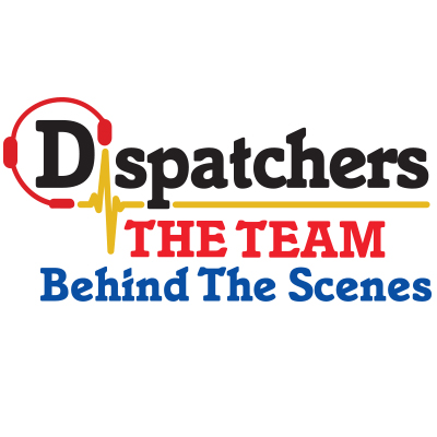 Dispatchers The Team Behind The Scenes Theme from Positive Promotions