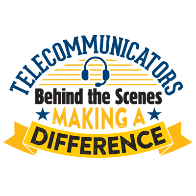 Telecommunicators Behind The Scenes Making A Difference Theme from Positive Promotions