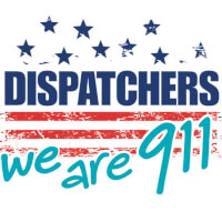 Dispatchers We Are 911 Theme from Positive Promotions
