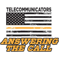 Telecommunicators Answering The Call Theme from Positive Promotions