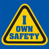 I Own Safety Theme from Positive Promotions