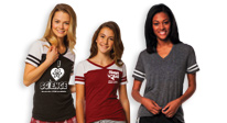 Click here to see our school apparel products