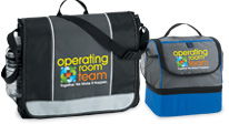 View our bags & totes for Surgical Technologists & Perioperative Nurses Week