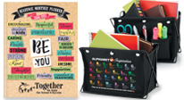 Click to see our desk accessories and stationery appreciation gifts For Teachers & Staff.