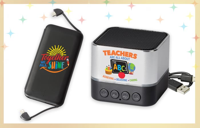 eachers and staff appreciation technology gifts. Teachers and staff recognition technology gifts.