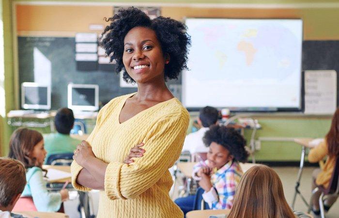 Express Gratitude for Your Teachers' Hard Work