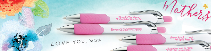 Mothers day pens