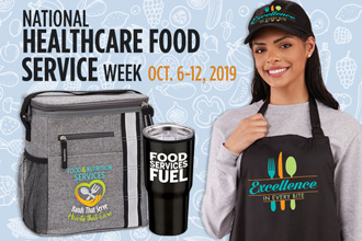 What's Trending Healthcare Food Service Week