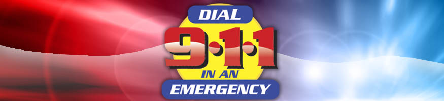 911 Emergency from Positive Promotions