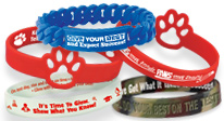 Click here to see our Test Taking bracelets.