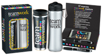 View all of our Teamwork Appreciation Gift Sets here.