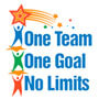 One Team One Goal No Limits