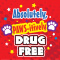 Absolutely Pawsitively Drug Free