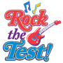 Rock The Test!