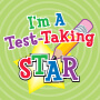 Test Taking Star
