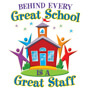 Behind Every Great School Is A Great Staff