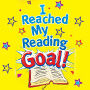 I Reached My Reading Goal