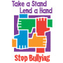 Take A Stand Lend A Hand Stop Bullying