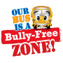 Our Bus Is A Bully-Free Zone
