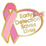Early Detection Saves Lives