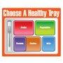 Choose A Healthy Tray