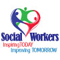 Social Workers Inspiring Today Improving Tomorrow