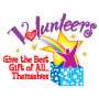 Volunteers Give Back The Greatest Of All