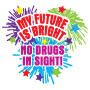 My Future Is Bright No Drugs In Sight