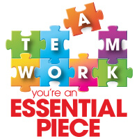 You're An Essential Piece theme products