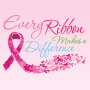 Every Ribbon Makes A Difference