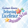 Customer Service Delivering Excellence Beginning To End
