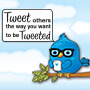Tweet Others The Way You Want To Be Tweeted