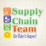 Supply Chain Team We Make It Happen