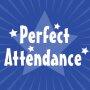 Perfect Attendance theme