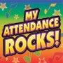 My Attendance Rocks theme