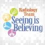 Radiology Team Seeing Is Believing