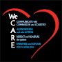 We Care theme