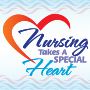 Nursing Takes A Special Heart